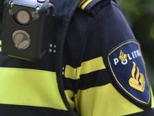 Gemaskerde mannen overvallen drogisterij Osdorpplein
