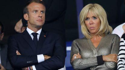 Populariteit Macron bereikt laagterecord