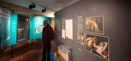 Rhenen krijgt een nieuw museum in een oud raadhuis