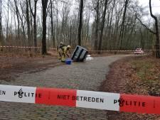 Drugsafval in Overijssel? 'Productielab is vaak niet ver weg'