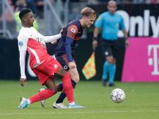 Meulensteen bezorgt RKC in Utrecht tweede winst van het seizoen