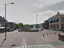 Automobilist kan zonder overtreding niet ontsnappen uit omleiding in Kampen
