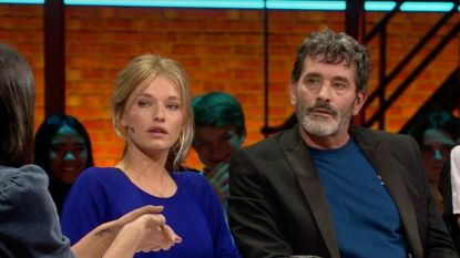 Koen De Bouw en Ella-June Henrard gaven deel van hun loon op om de film 'Torpedo' mogelijk te maken