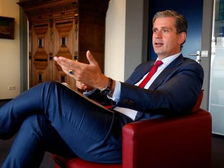 Zorgen in Dordtse politiek over burgemeester als crimefighter