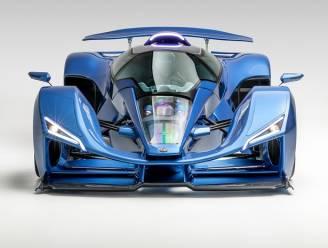 Klassiek sportwagenmerk staat op uit de dood: V12 hybride met 1.000 pk