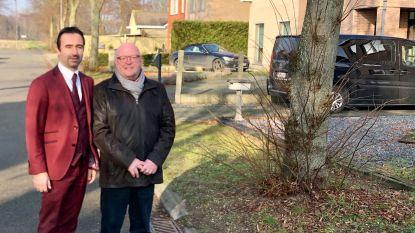 """""""Ook andere straten in wijk hebben heraanleg nodig"""": N-VA dringt aan op ingrepen in Burgemeester van Hovelaan en Recolettelaan in De Klinge"""
