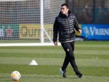 Van Bronckhorst: Duel met PSV niet beslissend, bekerduel met Ajax wel