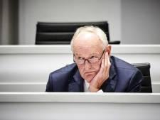 Waarnemend burgemeester Johan Remkes vanavond te gast in talkshow Spuigasten