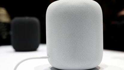 Apple lekt zélf details over nieuwe iPhone via HomePod: blunder of sterke marketing?