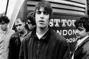 schermafbeelding van Oasis: Supersonic