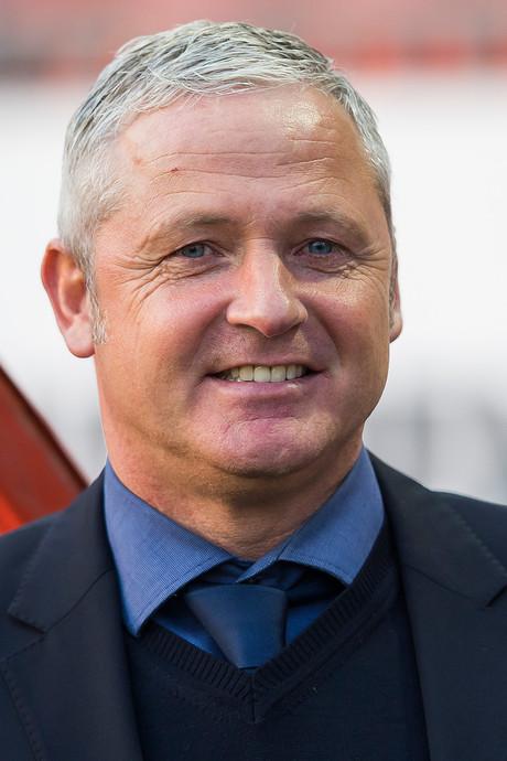 'Jack de Gier ideale trainer voor NEC'