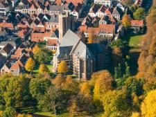 Lezers de Stentor: niet bouwen in beschermd stadsgezicht Elburg