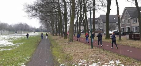 Trimbaan Petenbos naast Veenendaalse school komt er niet