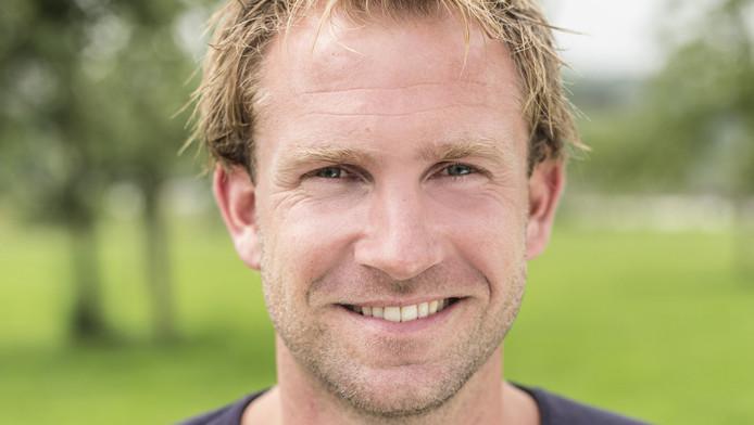 De Noord-Hollandse tulpenboer Tom Groot uit Boer Zoekt Vrouw.