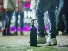 Verslavingskliniek wil scherpere controle op verkoop van lachgas