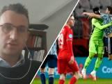 Johan Inan: 'Ajax verkeert nog niet in kampioensvorm'