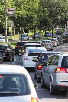 Verkeer in Spijkenisse wordt vanaf eind juni 'één grote chaos'