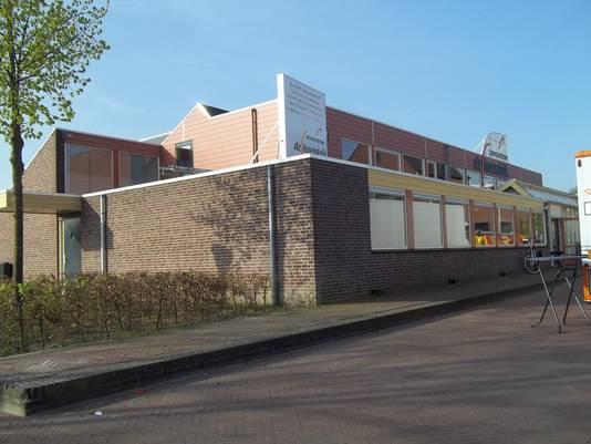 Dorpshuis De Hoendrik in Herveld.