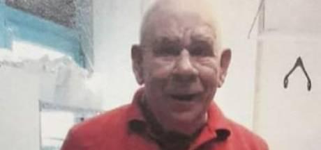 Dordtenaar (73) vermist, politie maakt zich zorgen