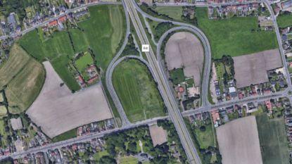 Nieuwe carpoolparking met 173 plaatsen langs R4 in Destelbergen