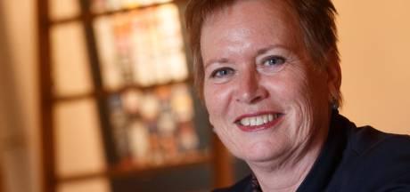 Waarom Willemstad aan het vertrutten is,  legt Marjoleine in 't Veld hier uit