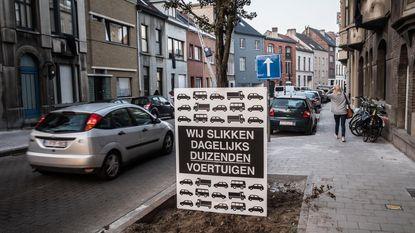 """""""10.000 auto's per dag, maar we moeten geduld hebben"""""""