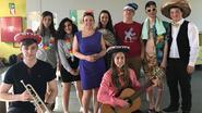 Leerlingen MIRA winnen award voor Spaans filmpje