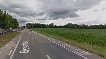 Bosstraat vrijdag weer open voor autoverkeer