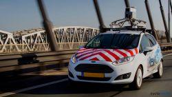 De auto die elk 'putteke' ziet: Meise zet artificiële intelligentie in om wegen te beheren