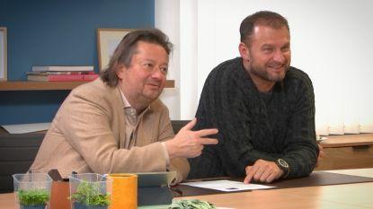 """Winnaar van 'De Sollicitatie' werkte geen dag voor Marc Coucke en Wout Bru: """"Flauw van hem"""""""