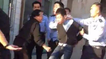 China executeert man die negen scholieren vermoordde