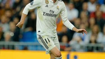 """""""Aan Suárez en Bale om op te staan"""""""