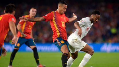 LIVE. Tijd dringt voor Spanje, dubieuze penaltyfase verhit gemoederen