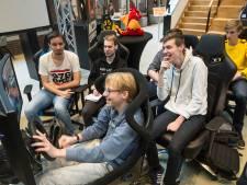 Sportgamen in opkomst: In Breda leren studenten 'skills voor het leven'