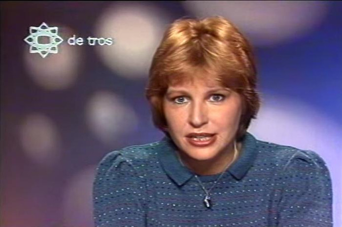 Anneke Bakker
