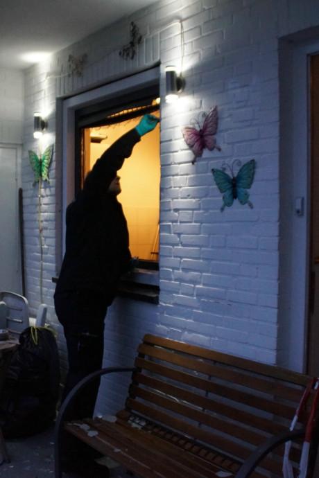 Spanningen in Doetinchemse flat stijgen tot kookpunt na nachtelijke explosie