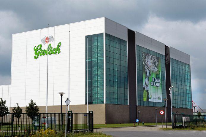 De Grolschfabriek