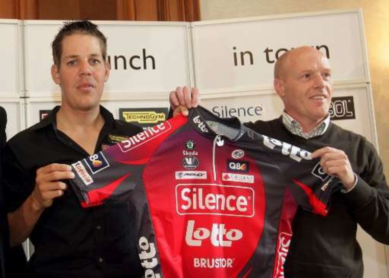 Silence-Lotto Annuleert Contract Kohl