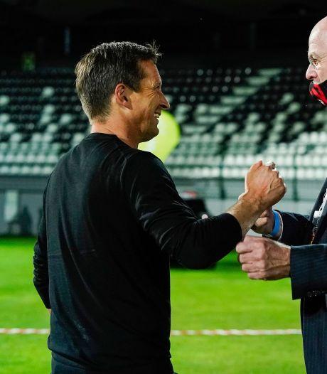 Schmidt moet PSV zonder schade door de drukste fase van het seizoen zien te loodsen