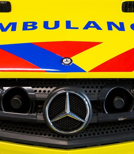 Amsterdammer komt om het leven bij ongeluk op A4