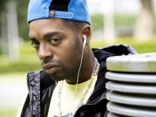 Rapper Kempi opgepakt