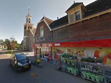 Kermis 'even flink verpest' na vernieling op dak van Hummelose supermarkt