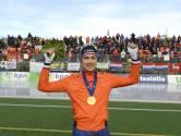 Gouden Kai Verbij: 'Ik neem de EK sprint serieus'