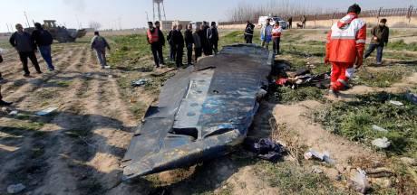 Iran: passagiersvliegtuig neergehaald door fout met radar