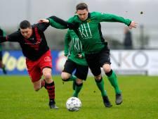 Papendrecht en Heerjansdam delen de punten na leuk laatste kwartier