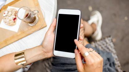 Waarom je je telefoon elke dag een kwartiertje moet uitschakelen