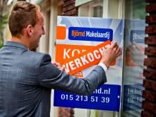 Woning in Gorinchem nu 12.000 euro meer waard