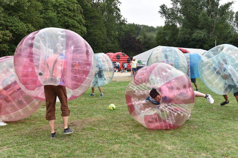 Gavere Zomert vindt dit jaar plaats van 27 juni tot en met 23 juli.