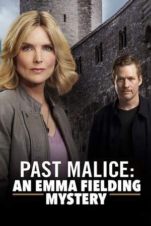 Emma Fielding Mysteries 2: Past Malice