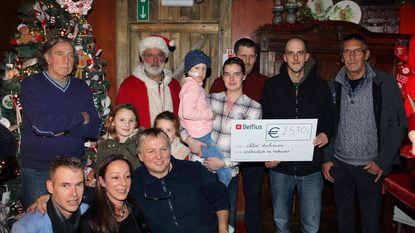 3.270 euro steun voor behandeling Chloe (6)